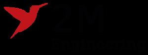 2M Engineering logo